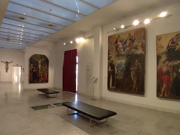 Arcos arte contemporanea